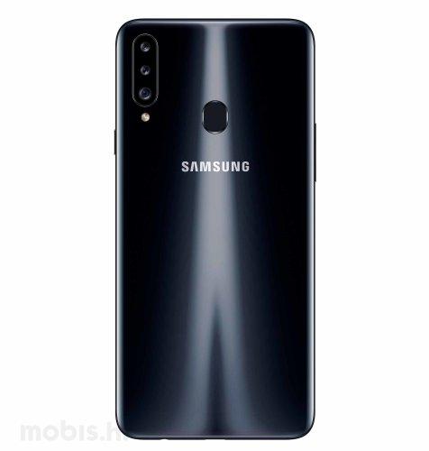 Samsung Galaxy A20s Dual SIM 3GB/32GB: crni