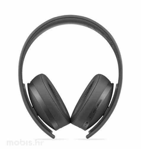 Playstation bežične slušalice Special Edition The Last of US II: crne
