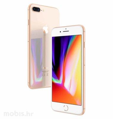 Apple iPhone 8 Plus 128GB: zlatni