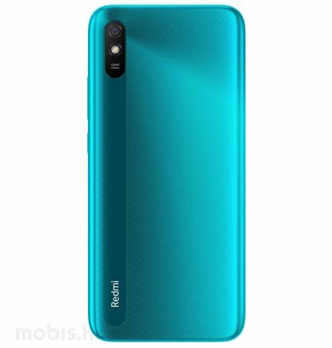 Xiaomi Redmi 9A 2GB/32GB: zeleni
