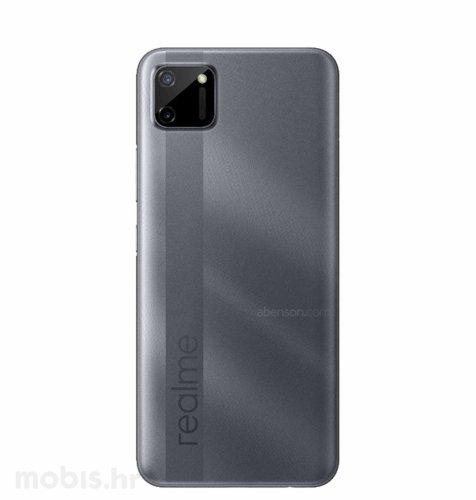 Realme C11 3GB/32GB: sivi