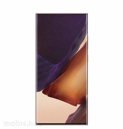 Samsung Galaxy Note 20 Ultra 12GB/256GB: mistično brončana