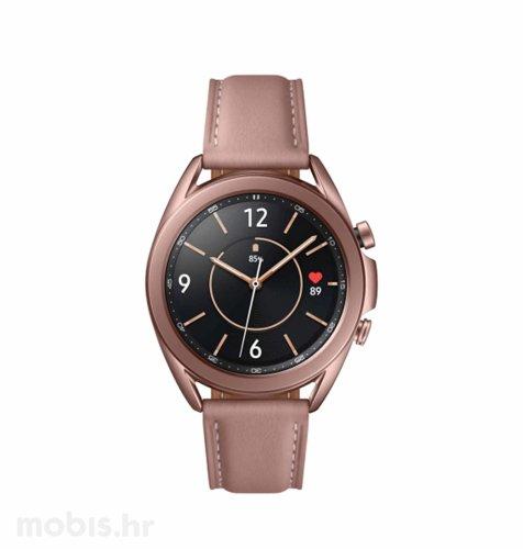Samsung Galaxy Watch 3 (41 mm): mistično brončani
