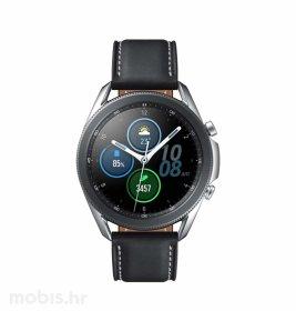 Samsung Galaxy Watch 3 (41 mm): mistično srebrni