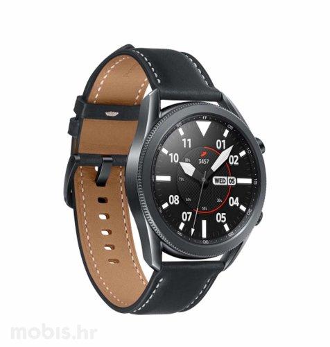 Samsung Galaxy Watch 3 (45 mm): mistično crni