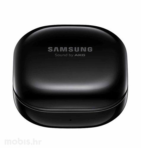 Samsung Galaxy Buds Live: mistično crne