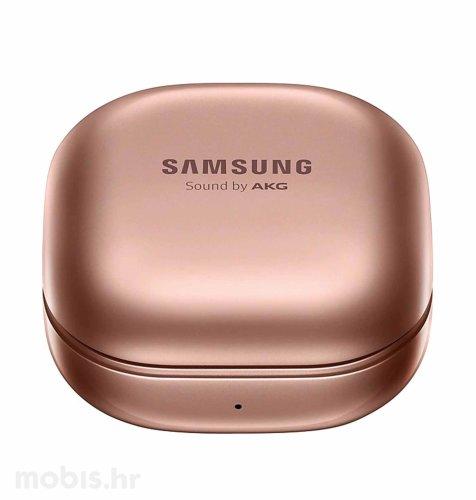 Samsung Galaxy Buds Live: mistično brončane