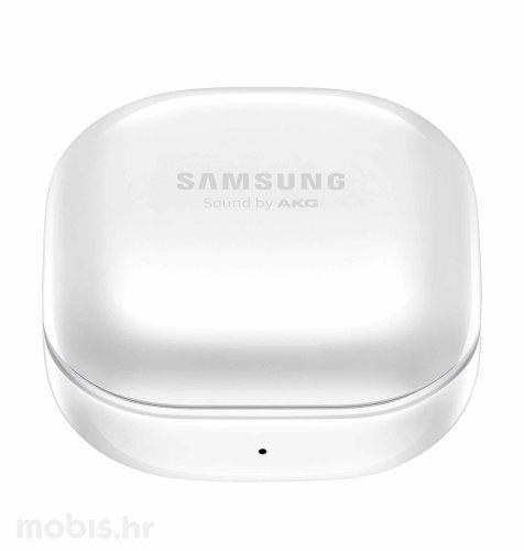Samsung Galaxy Buds Live: mistično bijele