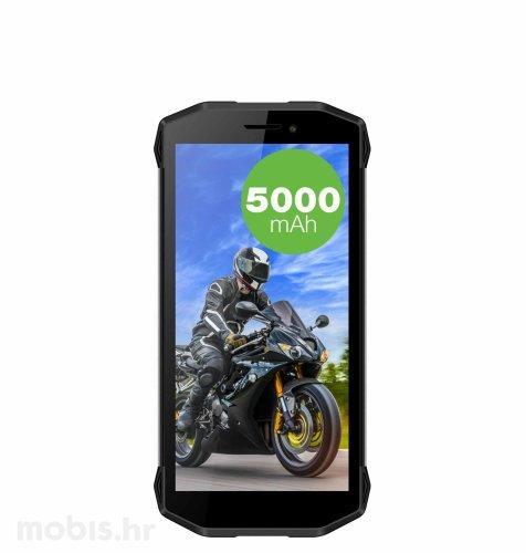 Evolveo Strongphone G5: crni