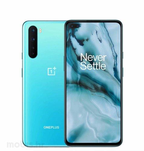 OnePlus Nord 8GB/128GB: plavi