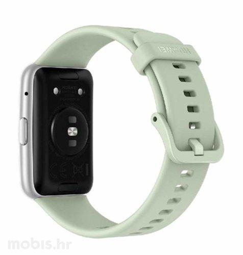 Huawei Watch Fit: zeleni