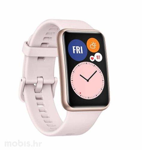 Huawei Watch Fit: rozi