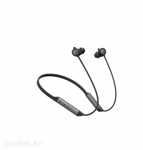 Huawei Freelace Pro bežične slušalice: crne