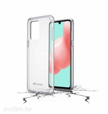 Cellularline plastična zaštita za Samsung A41: prozirna