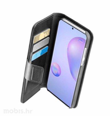 Cellular line preklopna zaštita za Samsung Galaxy Note 20