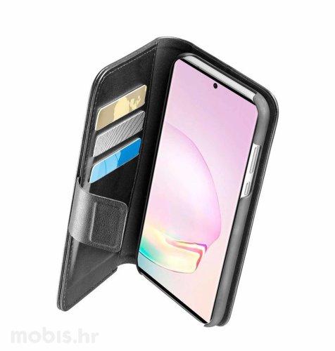 Cellularline preklopna zaštita za Samsung Galaxy Note 20 Ultra