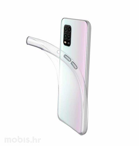 Cellular line silikonska zaštita za Xiaomi Mi 10 Lite
