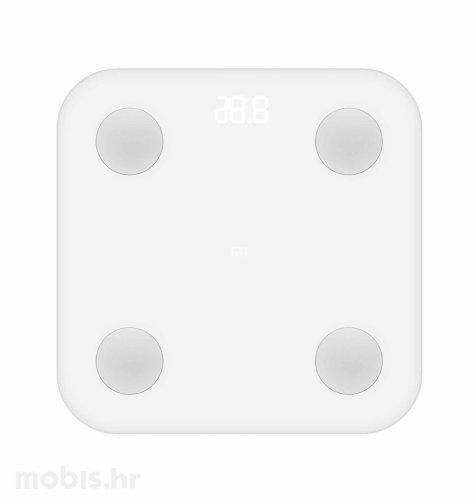Xiaomi Mi 2 pametna vaga: bijela