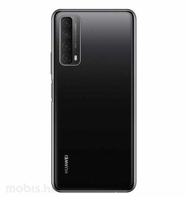 Huawei P Smart 2021: crni