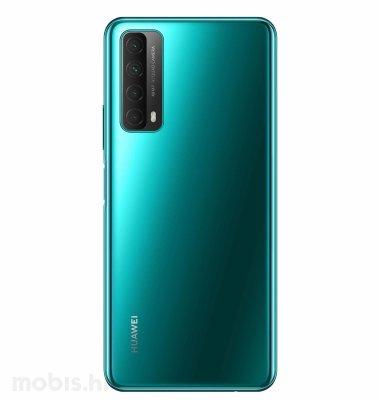 Huawei P Smart 2021: zeleni