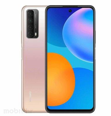 Huawei P Smart 2021: rozi