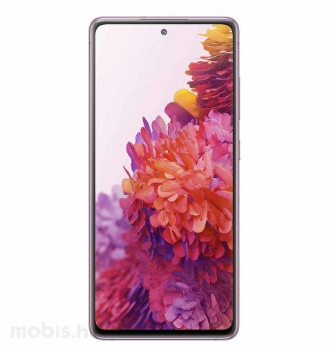 Samsung Galaxy S20 FE 6GB/128GB: nebesko ljubičasta