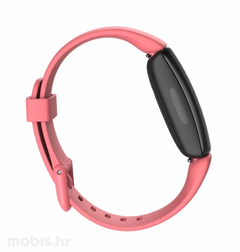 Fitbit Inspire 2 pametna narukvica: roza