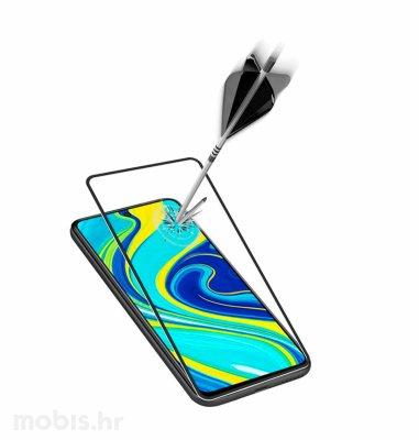 Cellularline zaštitno staklo za Xiaomi Redmi Note 9