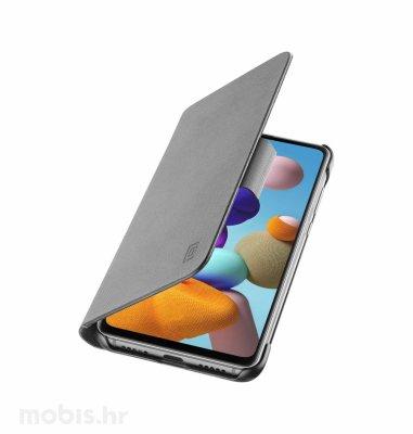Cellular Line preklopna zaštita za Samsung A20S