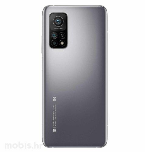 Xiaomi Mi 10T Pro 8GB/256GB: srebrni
