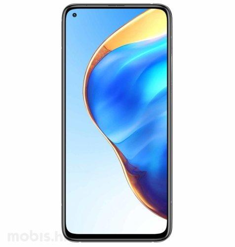 Xiaomi Mi 10T Pro 8/128GB: srebrni
