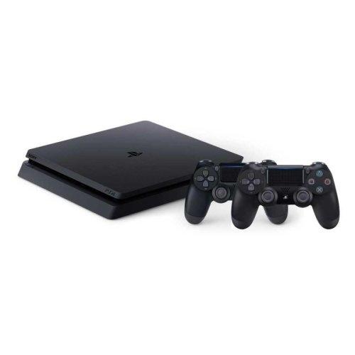 PlayStation 4 500GB F Chassis + FIFA 21 + DualShock V2 kontroler + FUT VCH + PS Plus 14 dana