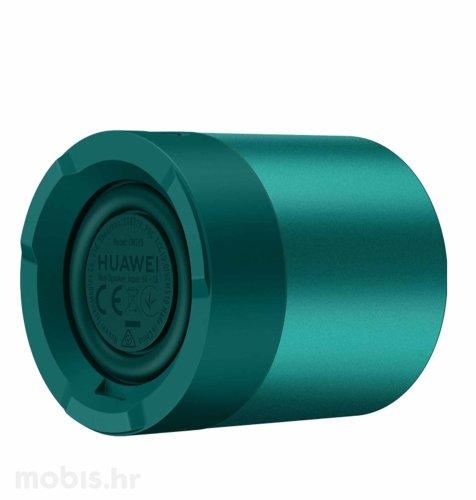Huawei Bluetooth zvučnik: zeleni