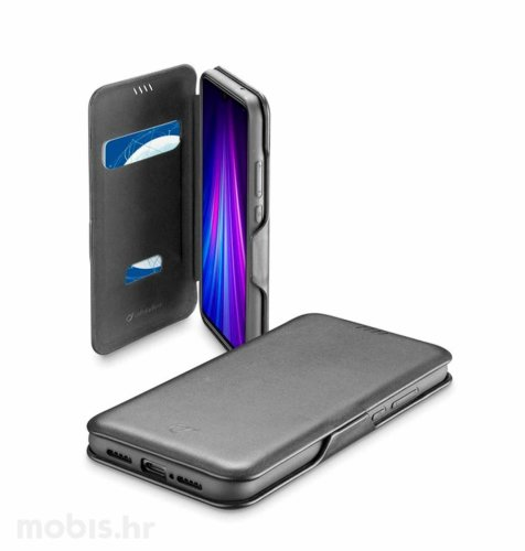Cellularline preklopna zaštita za Xiaomi Redmi Note 9