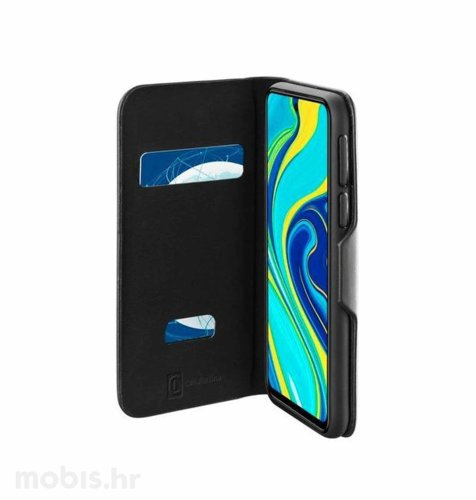 Cellular Line preklopna zaštita za Xiaomi Redmi Note 9 Pro/9S