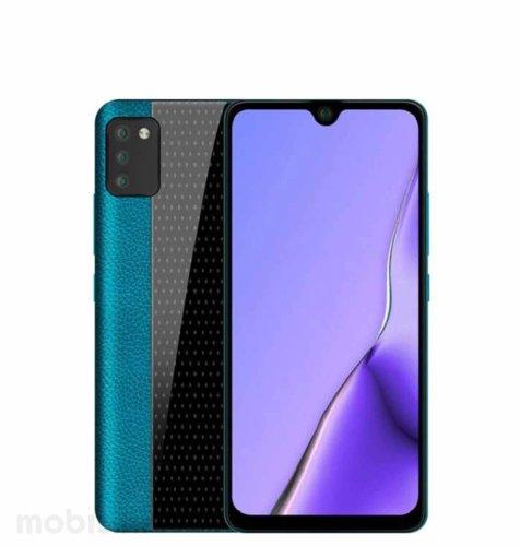 Cubot Note 7 2GB/16GB: plavi
