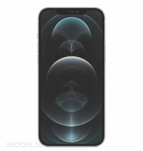 Apple iPhone 12 Pro Max 128GB: sivi