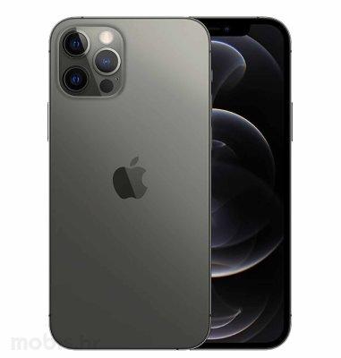 Apple iPhone 12 Pro Max 128GB: srebrni