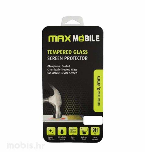 Max Mobile zaštitno staklo za Samsung Galaxy Note 20 Diamond 2.5D Full Cover: crno
