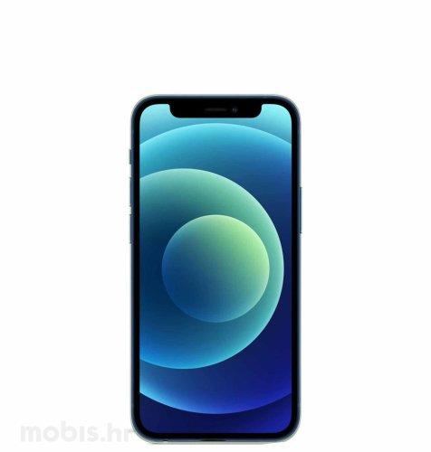 Apple iPhone 12 Mini 64GB: plavi
