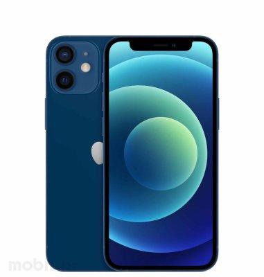Apple iPhone 12 Mini 128GB: plavi