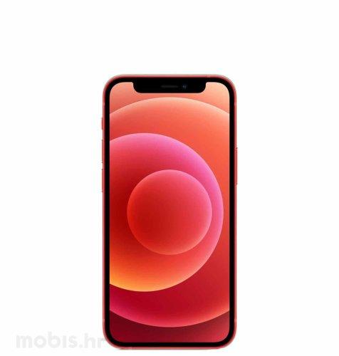 Apple iPhone 12 Mini 128GB: crveni