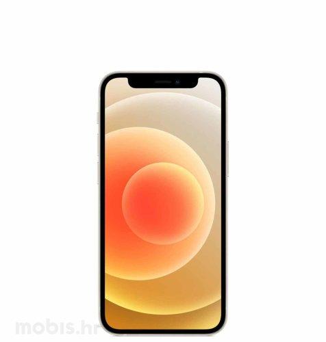 Apple iPhone 12 Mini 256GB: bijeli