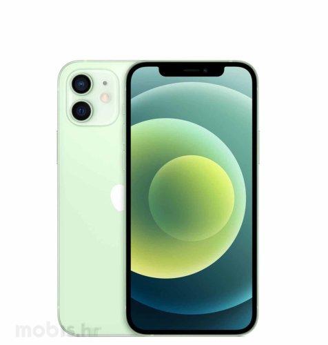 Apple iPhone 12 64GB: zeleni