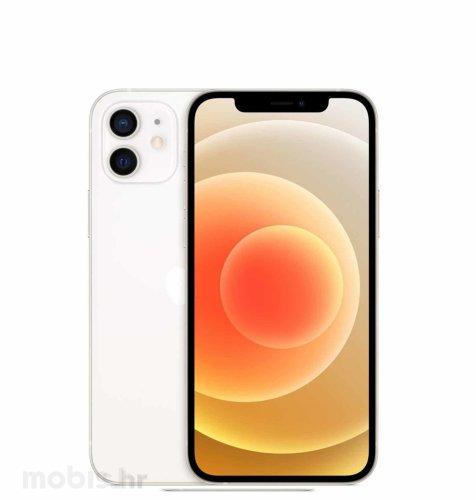 Apple iPhone 12 64GB: bijeli