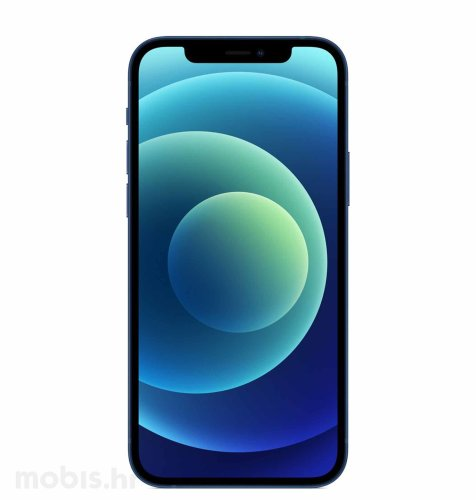 Apple iPhone 12 128GB: plavi