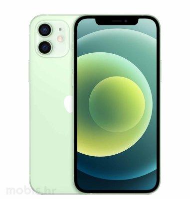 Apple iPhone 12 128GB: zeleni