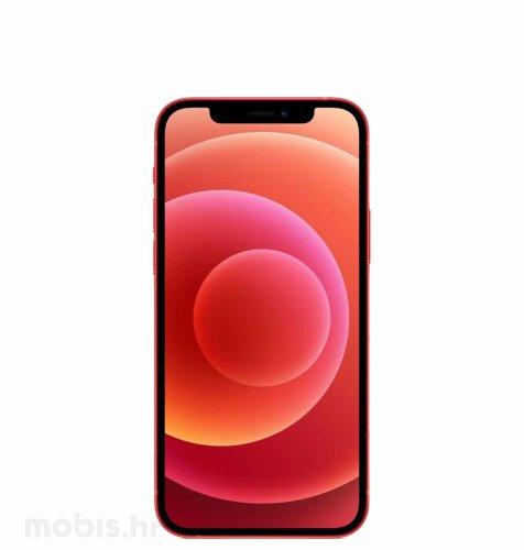 Apple iPhone 12 128GB: crveni