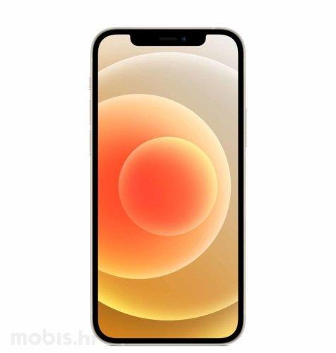 Apple iPhone 12 128GB: bijeli