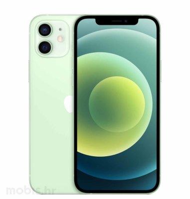 Apple iPhone 12 256GB: zeleni